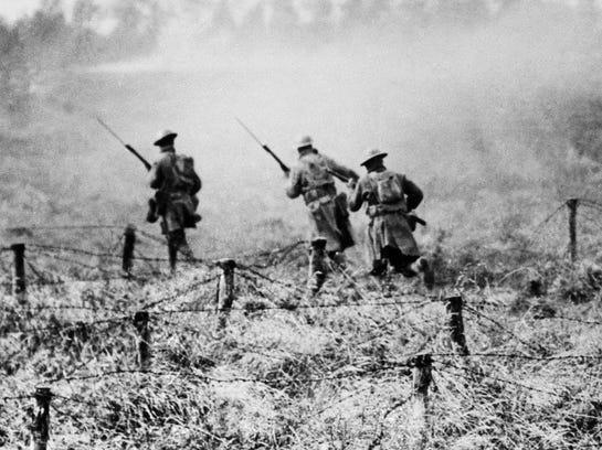I need help ! can u help me write an essay on world war 1 ?