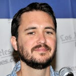 LOS ANGELES, CA - APRIL 25:  Actor Wil Wheaton participates in the panel Status Update: Social Networking & New Media at the 14th Annual Los Angeles Times Festival of Books on the campus of the University of California Los Angeles on April 25, 2009 in Los Angeles, California.