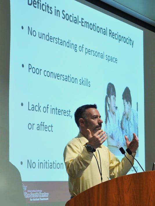 Autism Sensitivity Training