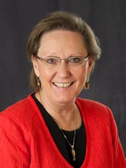 Dr. Marianne Smith