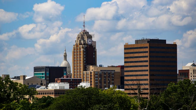 Lansing's vision and its image could eventually change after the city's Nov. 7 general election. There are currently 31 candidates filed to run for mayor, City Council and city clerk. An Aug. 8 primary will whittle down the field.