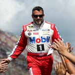 Tony Stewart leaves a legacy of talent, determination and controversy