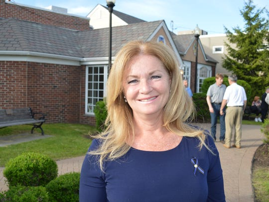 Putnam County Executive MaryEllen Odell had been called