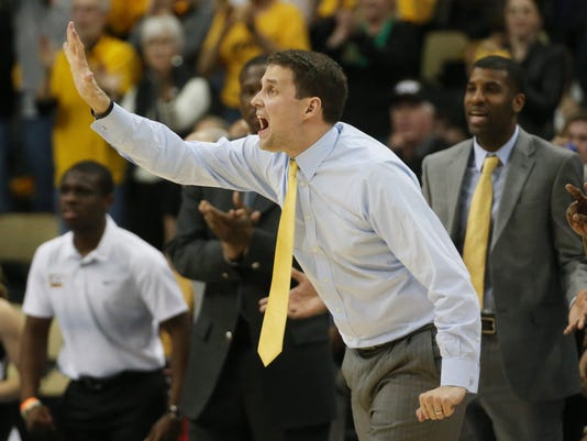 NCAA Basketball: Atlantic 10 Conference Tournament - Richmond vs VCU