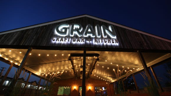 Grain Craft Bar + Grill is set to open this weekend at the fomer Newark home of Mojo Main and East End Cafe.