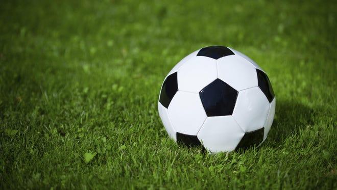 Soccer roundup.