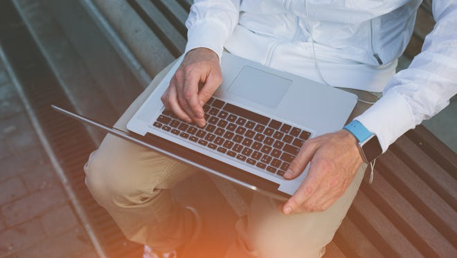Doctors think it is possible using a laptop could cause infertility.