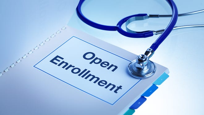 Workplace open enrollment for employee benefits takes place in November for many companies.