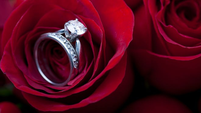 Readers can vote for their favorite marriage proposal stories as part of LSJ's Love in Lansing series.
