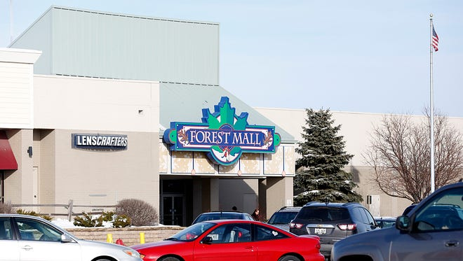The new owners of Forest Mall have a history of turning indoor malls into outdoor shopping centers and mixed-used spaces.