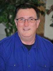 Bob Tome, missions and counseling pastor at Grace Fellowship in York