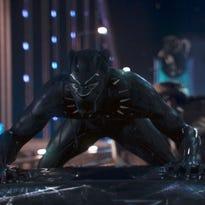 'Black Panther' kicks off Disney's 2018 movie line-up