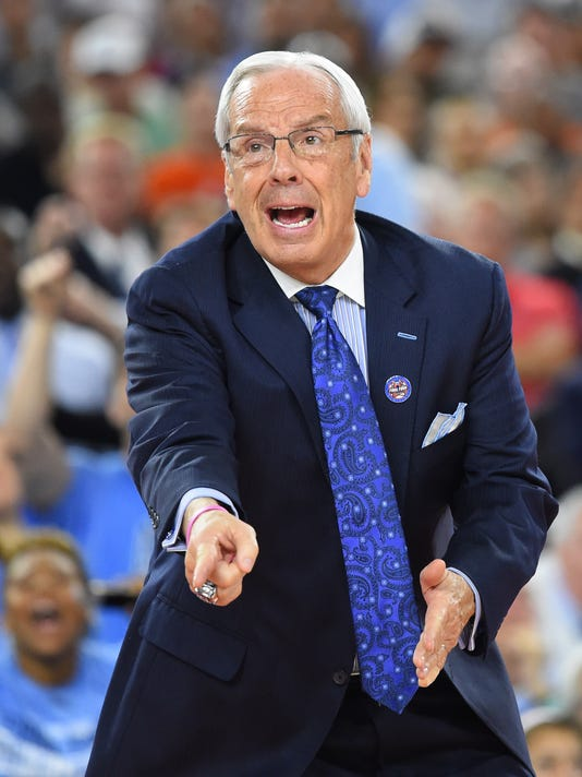 2016-4-2 roy williams