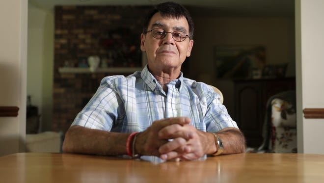 Jim Killian, 63, who has managed his Type 1 diabetes since the age of 3, received a double organ transplant involving his kidney and pancreas which eliminated his diabetes.