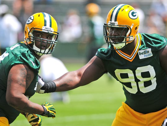 Carlos Gray, Letroy Guion