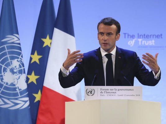 France Cybersecurity Pact