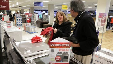 Sears, Kmart offer convenience and value