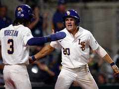 Duplantis Incorporated: Lafayette family dynasty united again in track and baseball at LSU