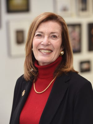 Carole Wolf, executive director and founder of Mill Street Loft