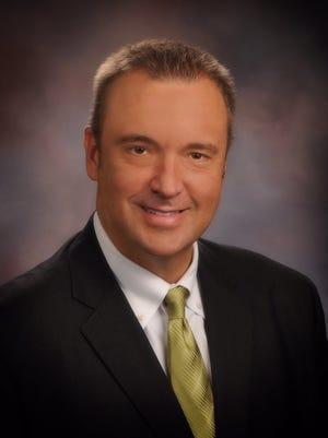 Doug Peters Abilene Chamber of Commerce