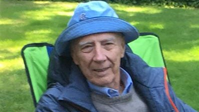 Jack Christian Harpel, 79