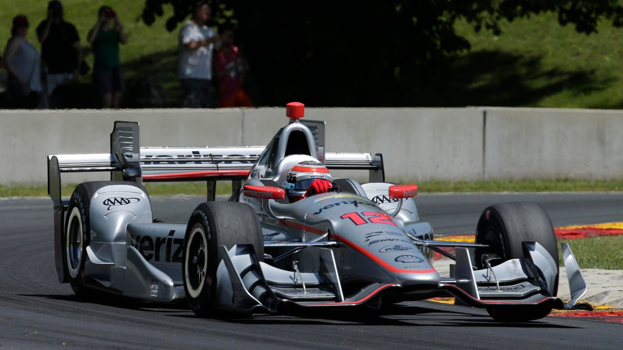 USA Today Sports' Brant James looks ahead to the Honda Indy Toronto and which drivers could be poised to have a big day.
