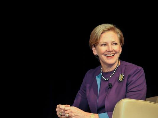 Ellen Kulman