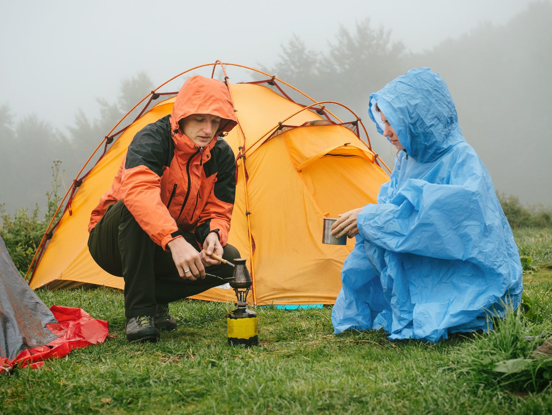 Stay dry Insiders!  Stock up on outdoor gear for Spring at Bass Pro.  Enter 4/3-5/1