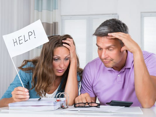 Couple Needs Help Due To Financial Crisis