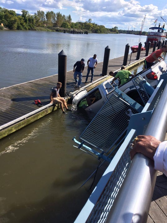In wilmington body recovered from truck submerged in for What goes into 42