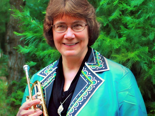 "Salem Concert Band's concert ""Bookmarks from Japan"" will feature Joan Paddock, professor of music and band director at Linfield College, in Satoshi Yagisawa's Trumpet Concerto."