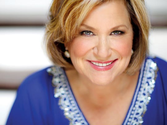 Sandi Patty, coming to First Presbyterian Church of