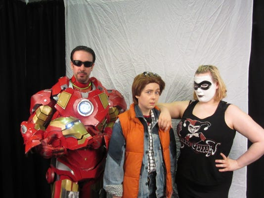 Out and About: NW Comic Fest