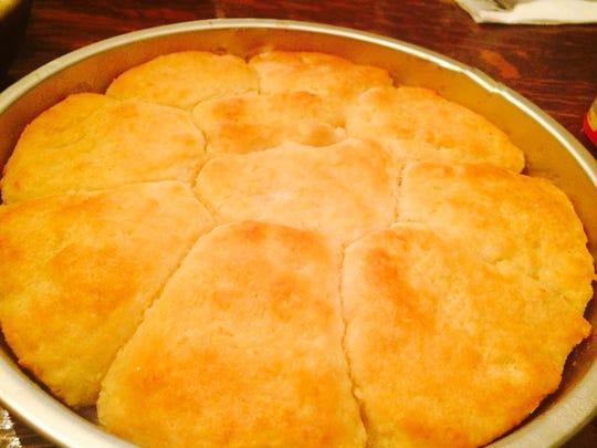 Mt. Dew Biscuits