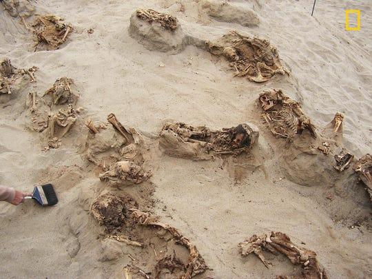 Peru Sacrificial Site (2)
