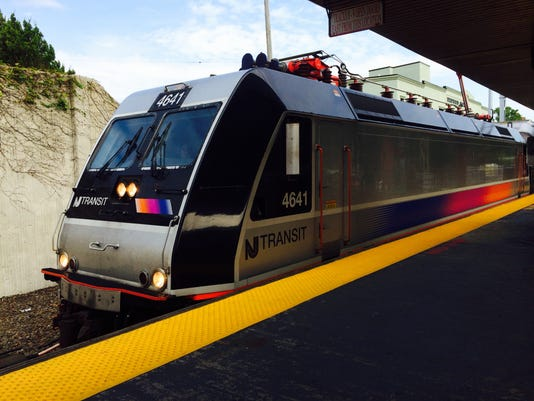 NJ Transit shies away from total alcohol ban