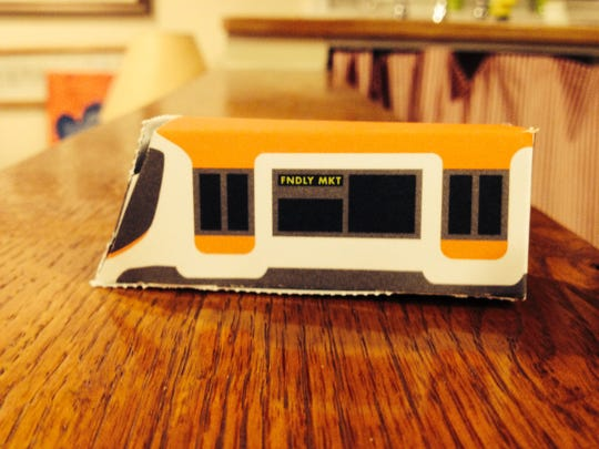 Build your own Cincinnati streetcar