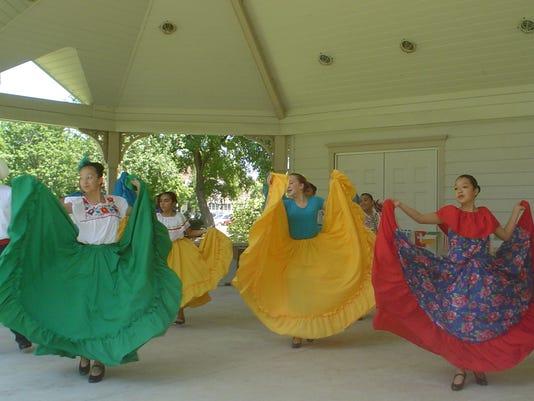 Multicultural Festival