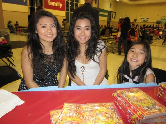 Out and About: Tet Festival rings in Lunar New Year