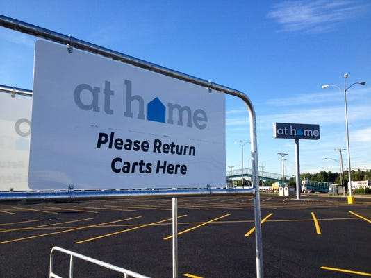 At Home Celebrates Oct 2 Opens Oct 3
