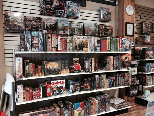 Out of the Box Hobby, 927 Main St. in downtown Stevens Point, will close at the end of February.