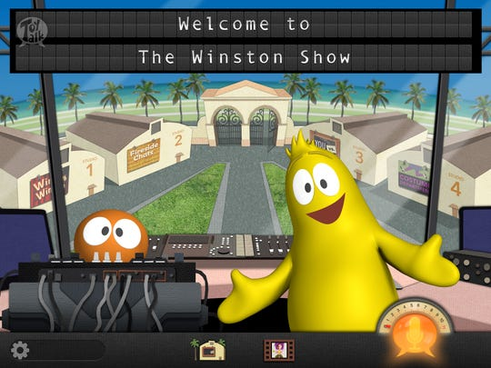 Winston Show