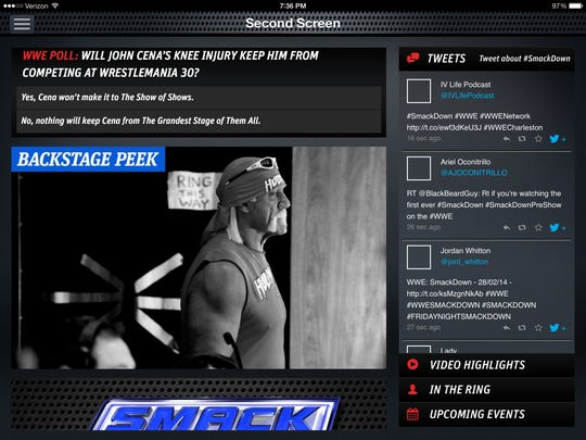 Cutting the Cord: WWE Network's streaming smackdown