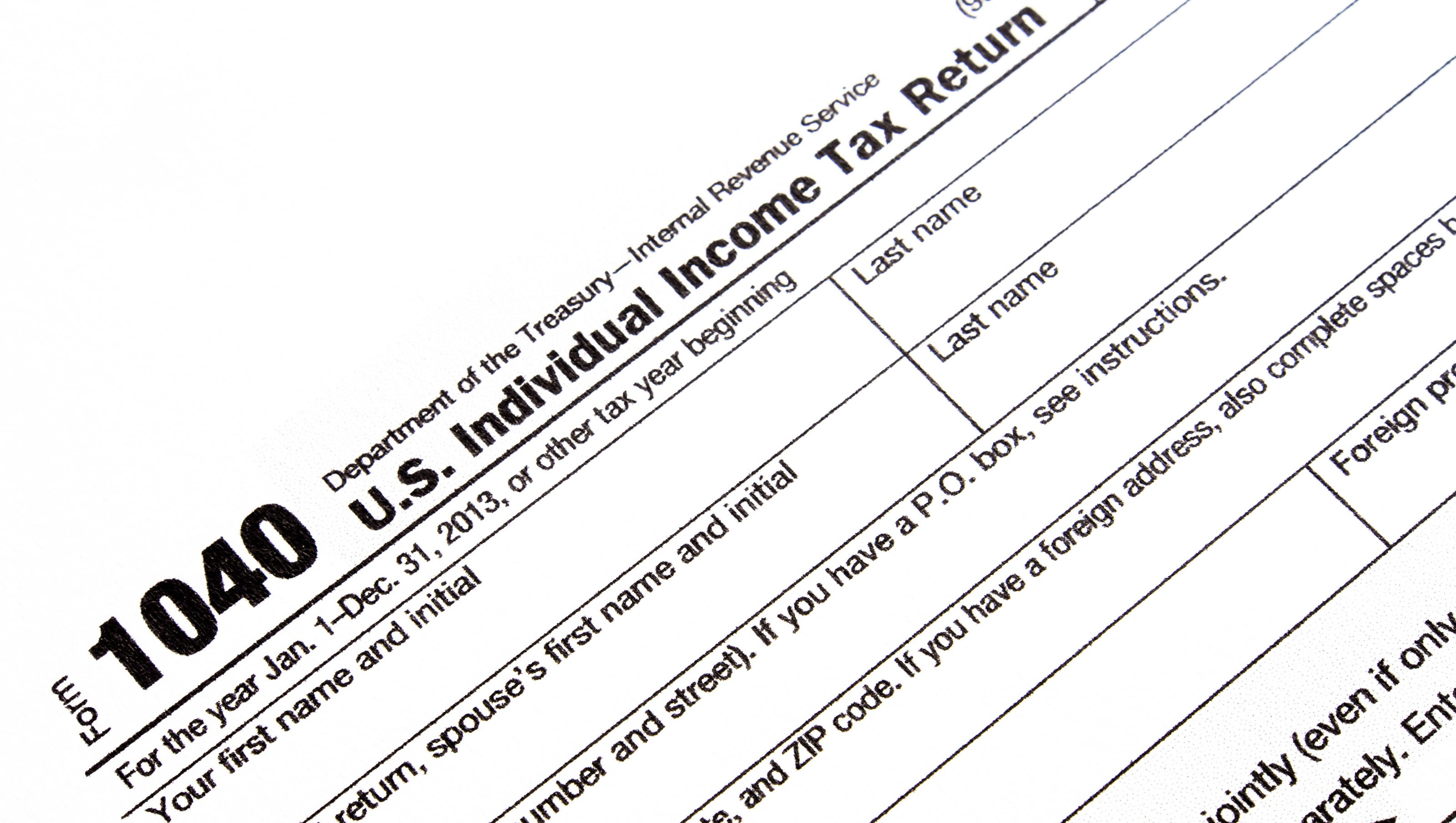 State agency: Watch out for tax-related scams