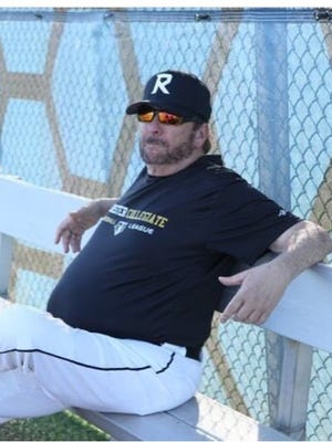 Lou Izzo, a long-time baseball coach and co-founder of the Rochester Collegiate Baseball League, died on Tuesday. He was 68.