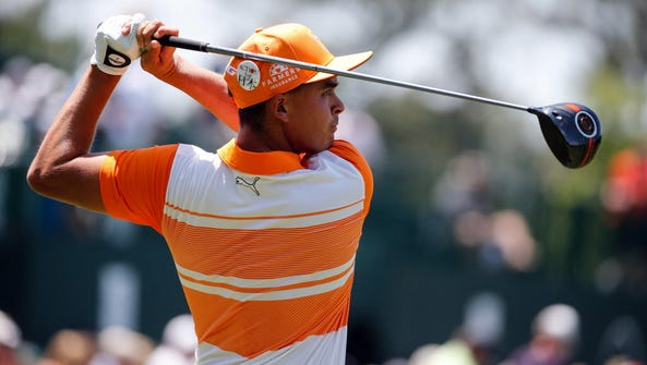 Rickie Fowler is the defending champion at TPC Sawgrass.
