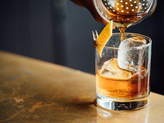 Whiskey cocktails and tastings are planned during Peat