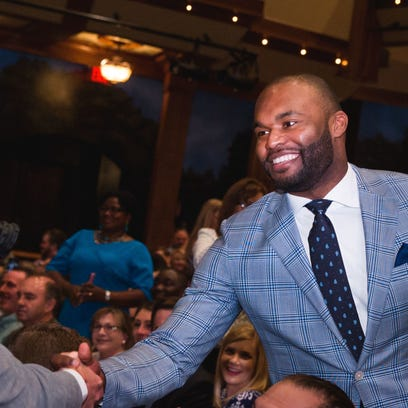 Myron Rolle leaves behind legacy at Florida State