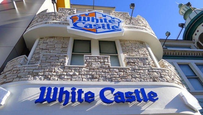 White Castle is launching a slider made out of plant-based beef on Thursday.