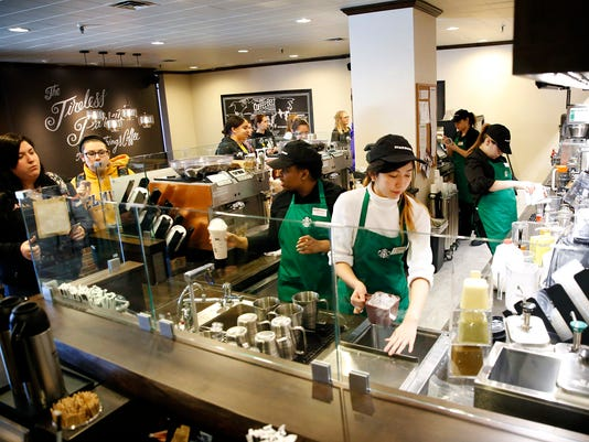 20160202 Starbucks